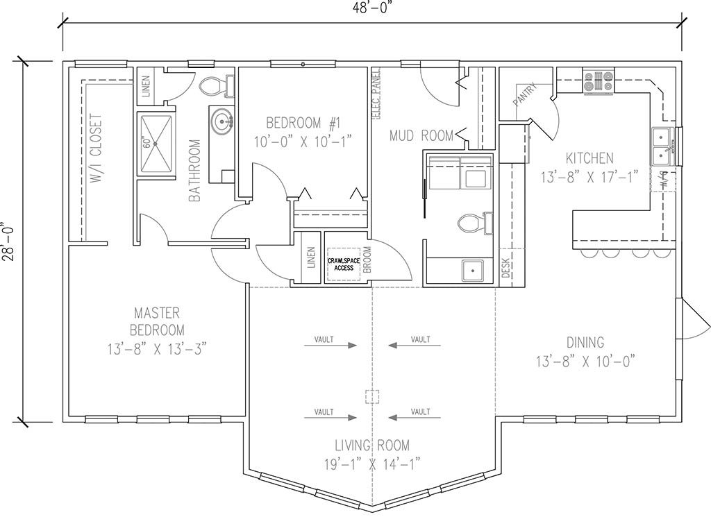 Madison 5 Plans