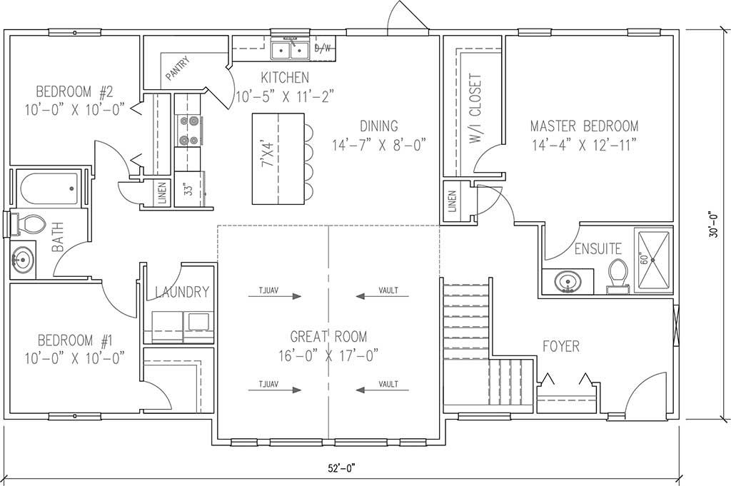 Show Home Plans