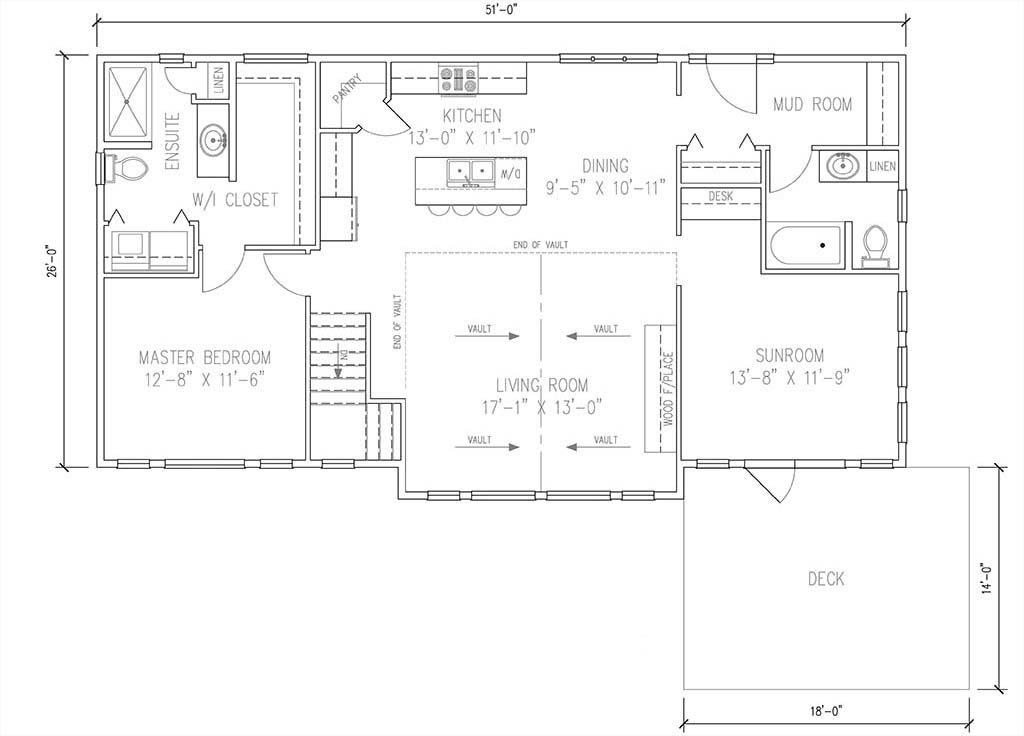 Bristol 2 Plans